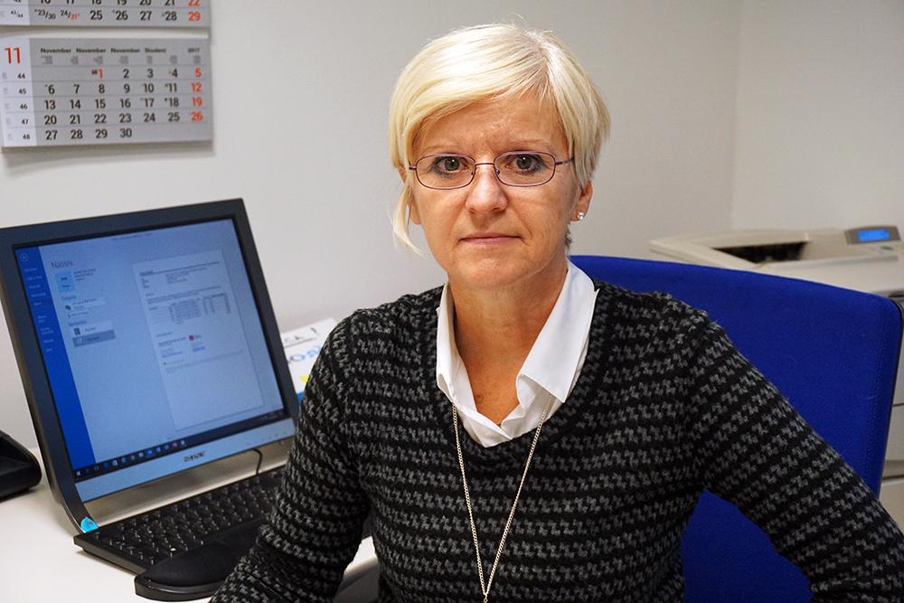 Slavica Kovačič